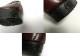 USA製 フローシャイム FLORSHEIM コイン(ペニー)ローファー US9E(27cm相当)( メンズ )【中古】