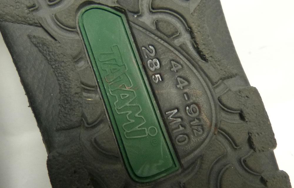 TATAMI BIRKENSTOCK タタミ ビルケンシュトックサンダル 44(28.5cm相当) (メンズ)【中古】