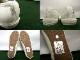 【新品】Next キャンバス スニーカー  UK10/EUR44(28.5cm相当)(デッドストック)(メンズ)(日本未発売モデル)【中古】