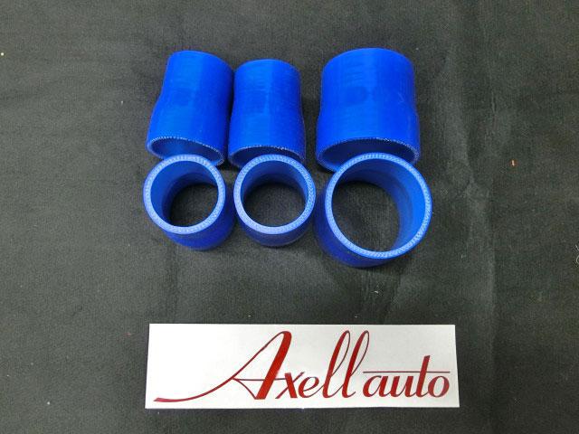 ハイラックス ステンレス インテークパイプキット■stainless intake pipe kit
