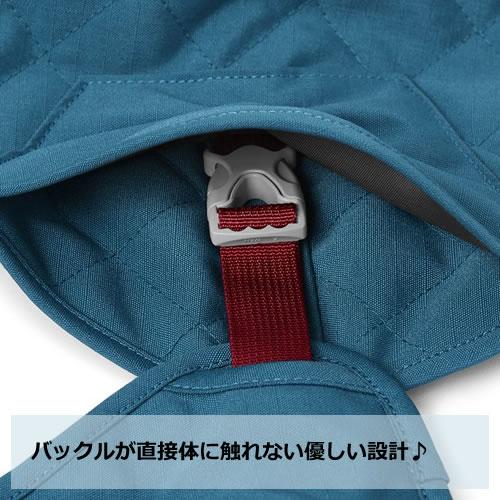 ラフウェア スタンプタウンジャケット [メトリウスブルー/XL]
