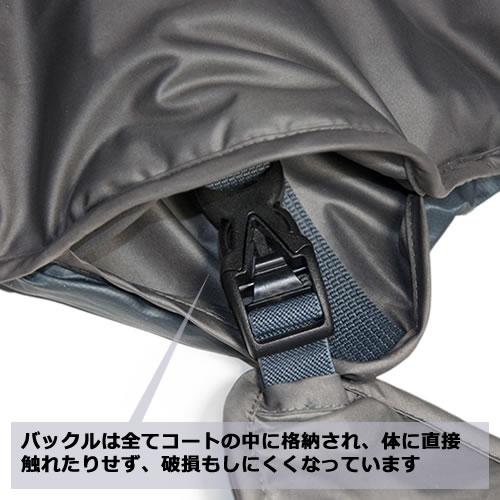 ラフウェア クインジー インシュレーテッド JKT [パープル/XL]※旧モデル