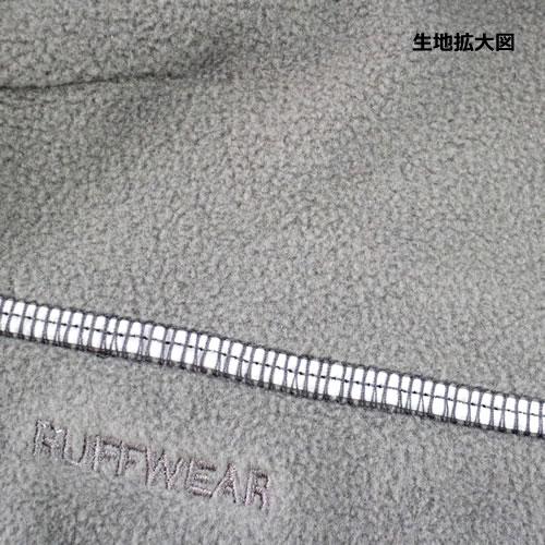 ラフウェア クライミットチェンジャー フリースJKT [グレー/XL]※旧モデル