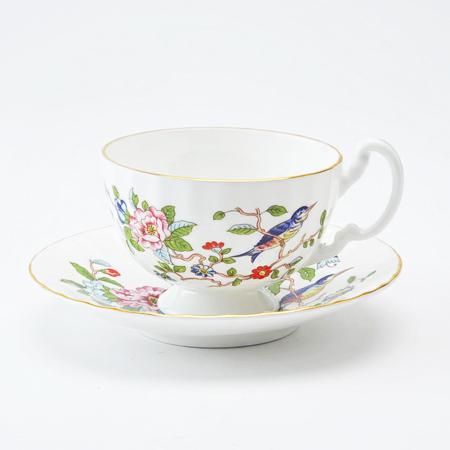 ペンブロック ティーカップ&ソーサー オーバン 【特別価格6/25(金)13:00まで】