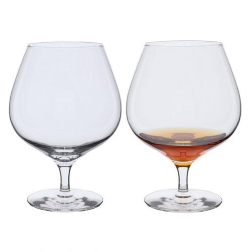【限定1個】Dartington ワインマスター ブランデー ペア 【特別価格 5/7(金)13:00まで】