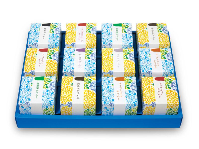 夏キューブ箱12個セット
