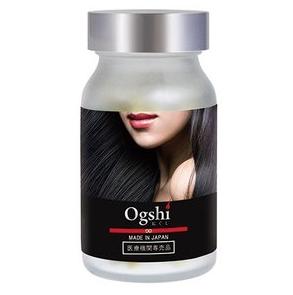 毛髪サプリメント Ogshi (おぐし)