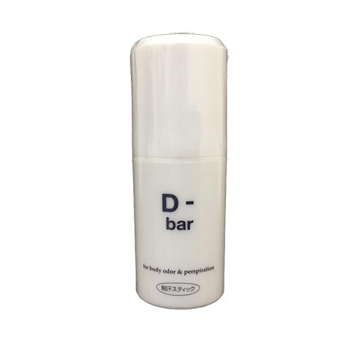 ディーバー(D-bar)