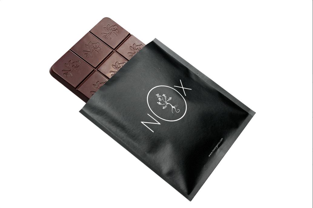 NOX オーロラバーチョコレート(ダーク)