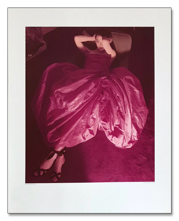 Jean Patchett 1949(ヴォーグ)