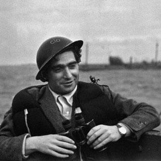 Normanky 6 June 1944 Magnum Photos 40th(ロバート キャパ)