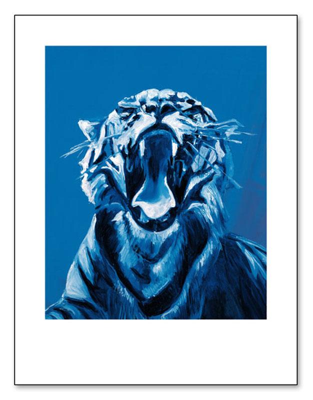 Tiger(ジェイクス モノリー)