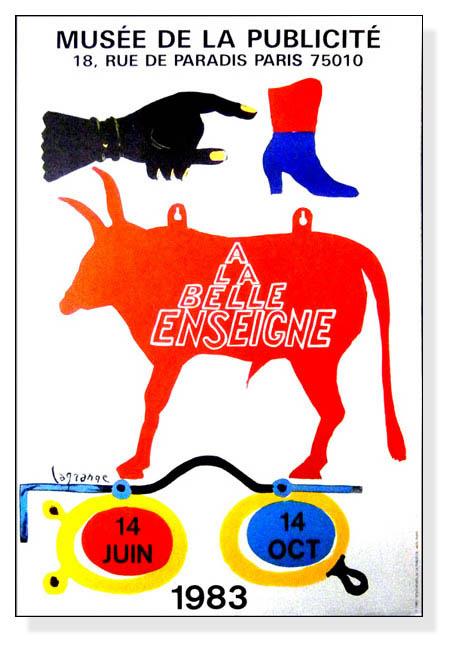 A La Belle Enseigne(ラグランジュ)