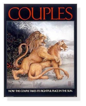 Couples(ヘザー クーパー)【f】