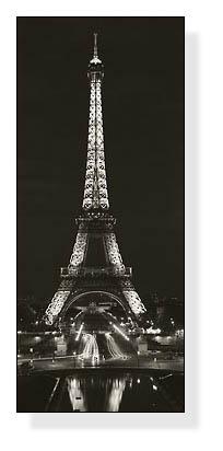 Tour Eiffel la Nuit(アラン ブラウステイン)