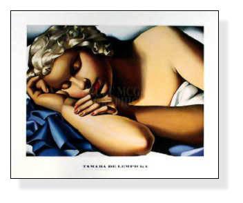 Dormeuse 1934(レンピッカ)【f】