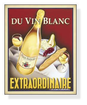 Du Vin Blanc Extraordinaire(フォーニー)【f】