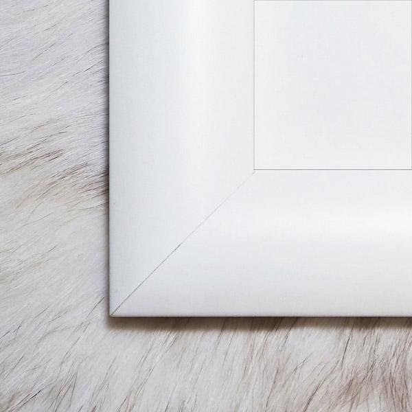特別額装マット作品/ポスター/フリーダ カーロ/Self Portrait(フリーダ カーロ)