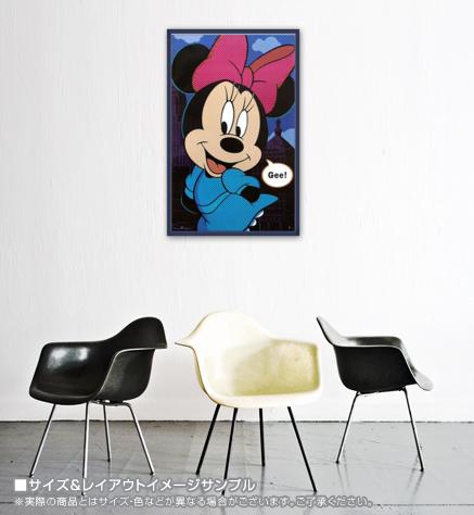 ミニーマウス Gee(ディズニー)