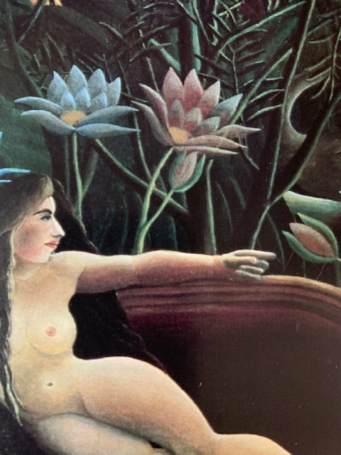 The Dream 1910 夢(ルソー)【f】