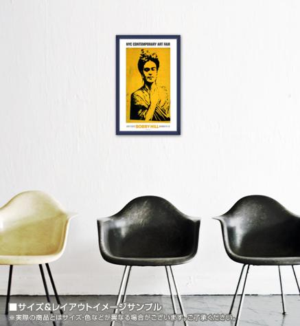 Kahlo(ボビー ヒル)