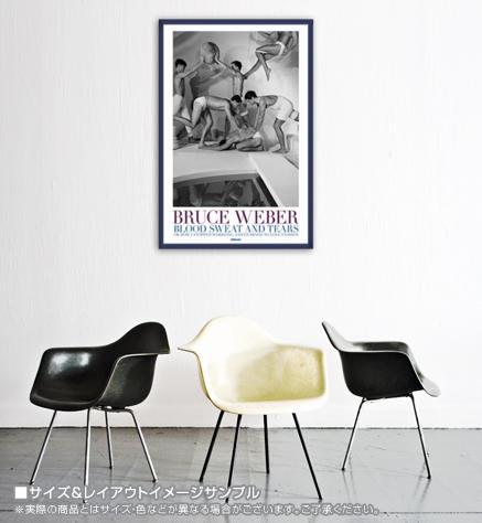 Edition Weber Nr 4 Calvin Klein(ブルース ウェーバー)【f】