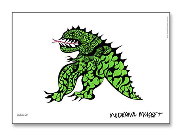 My Monster(ニキ ド サンファル)