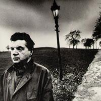 Portrait of Michel Leiris(フランシス ベーコン)