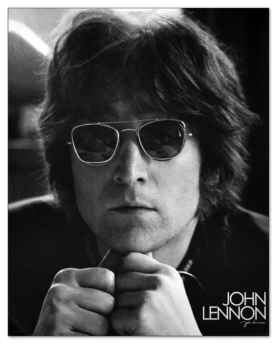 John Lennon ジョン レノン(スパッド マーフィー)