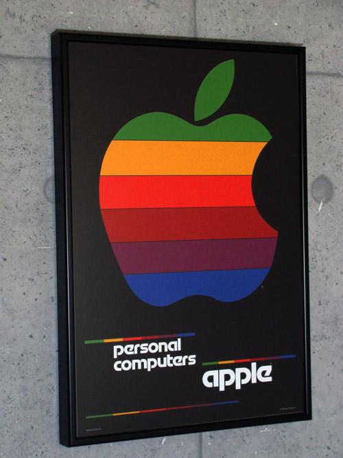 アップル/パーソナルコンピューター(ブラック)(アップル)