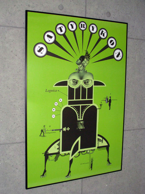 Satyrykon 2006(ボグナ オットー=ヴェグジン)