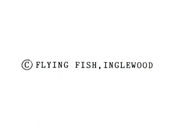 額装品/ロイ リキテンスタイン Inglewood Blue (Roy Lichtenstein)(ロイ リキテンスタイン)