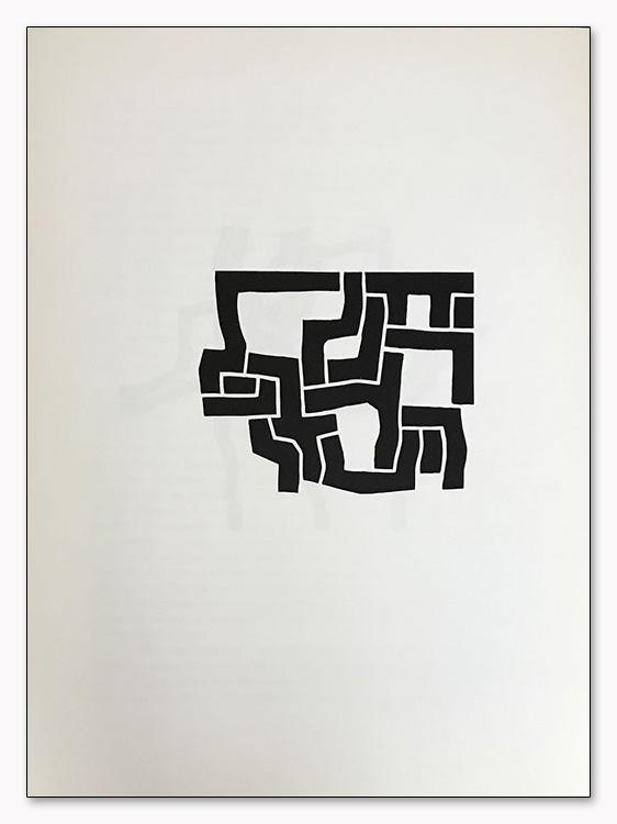 Mas alla 1973(エドゥアルド チリーダ)/額装品