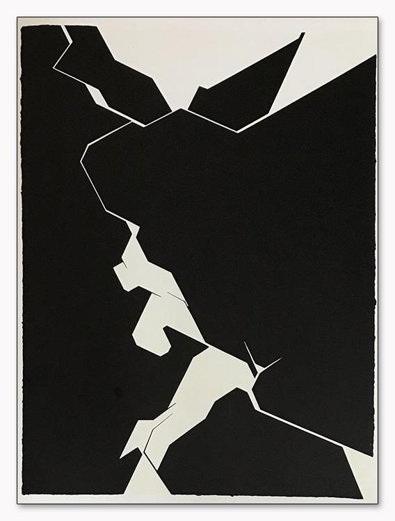 Lunariae 2 1972(パブロ パラツェロ)/額装品