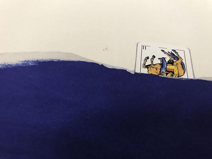 Cartas por la teresa 1974(アントニ タピエス)/額装品