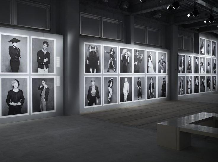 シャネル The Little Black Jacket サラ ジェシカ パーカー(カール ラガーフェルド)【f】