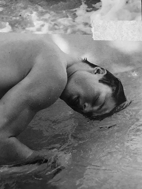 VISIONAIRE(ヴィジョネアー) 1940年07(ブルース ウェーバー)