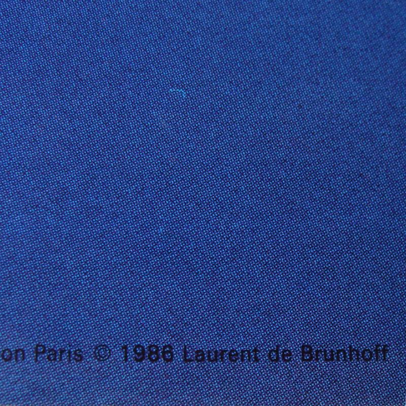 Le Voyage de Babar 1986年(ジャン ド ブリュノフ)