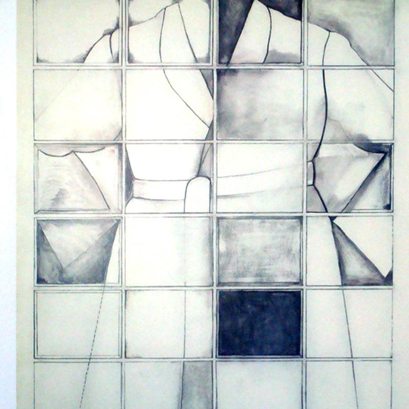 Colored Window(ジム ダイン)【f】
