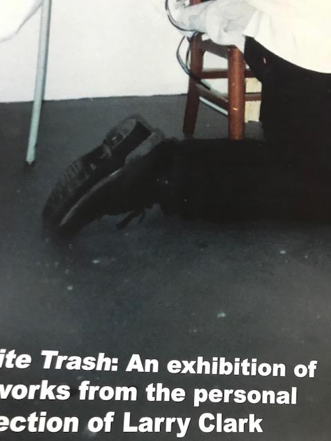 White Trash 2017(ラリー クラーク)