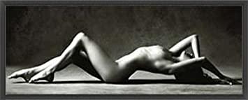額装済50%off/Nude Reclining(フォトグラフ)