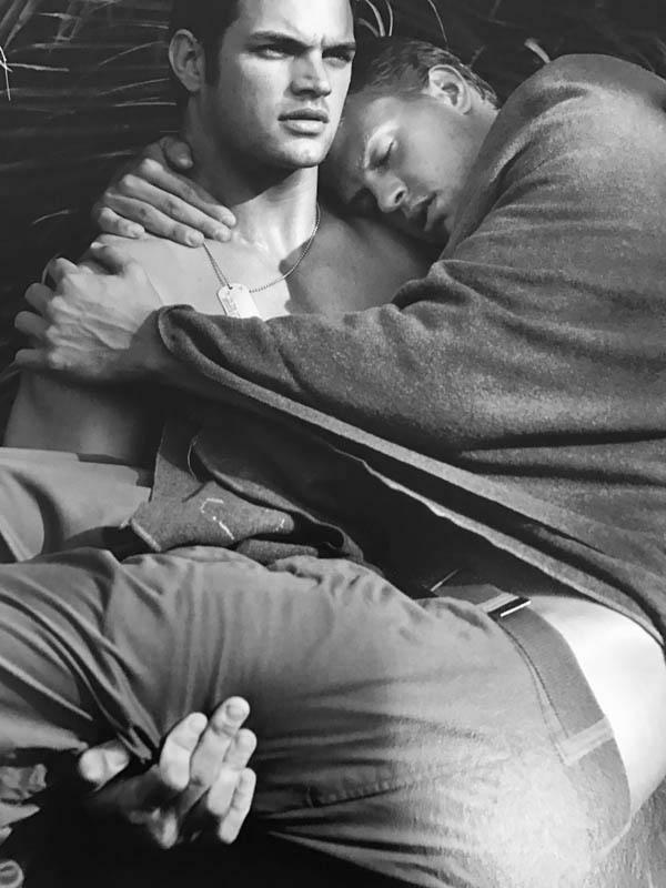 VISIONAIRE(ヴィジョネアー) 1940年10(ブルース ウェーバー)