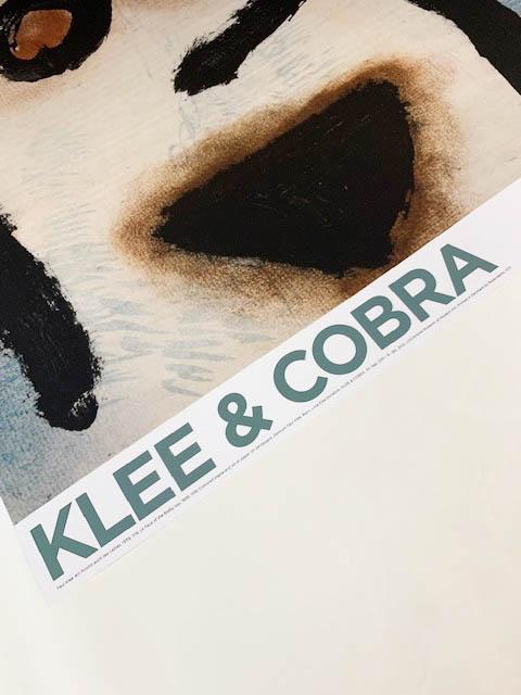 Klee & Cobra  2012(パウル クレー)