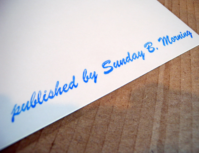 Sunday B Morning  フラワーズ オープン・エディション 証明書付(アンディ ウォーホル)
