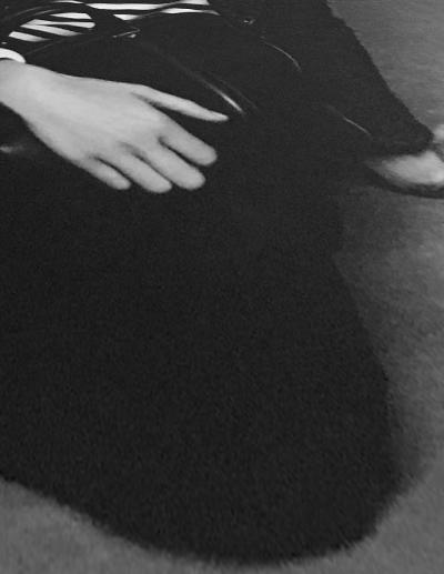 シャネル CHANEL The Little Black Jacket ソフィア コッポラ(カール ラガーフェルド)