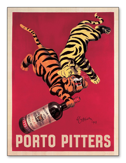 Porto Pitters(レオネット カピエッロ)