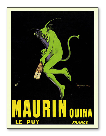 Maurin Quina le Puy(レオネット カピエッロ)