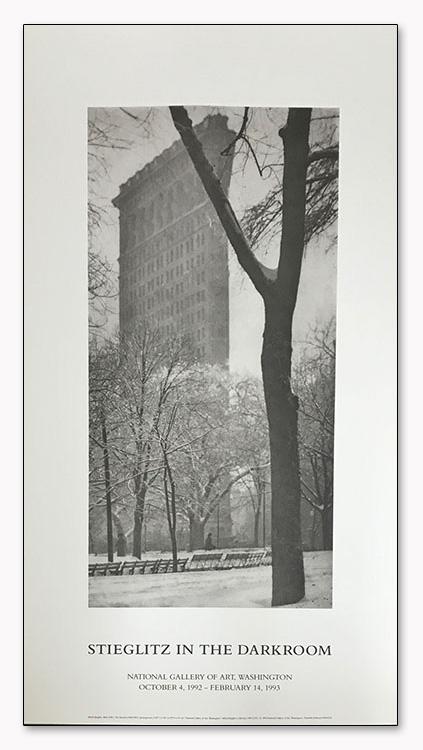 Flatiron Building(アルフレッド スティーグリッツ)