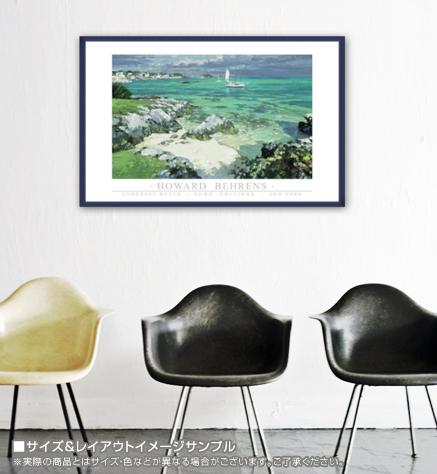 Somerset Beach(ハワード バーレンズ)