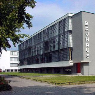 Bauhaus Dessau(バウハウス)
